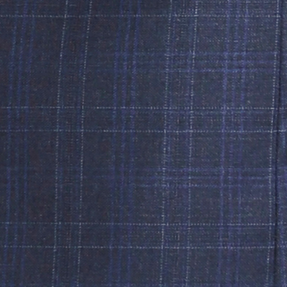 All's Well Blue Check Suit - Best Bespoke Suits. Premium Custom ...