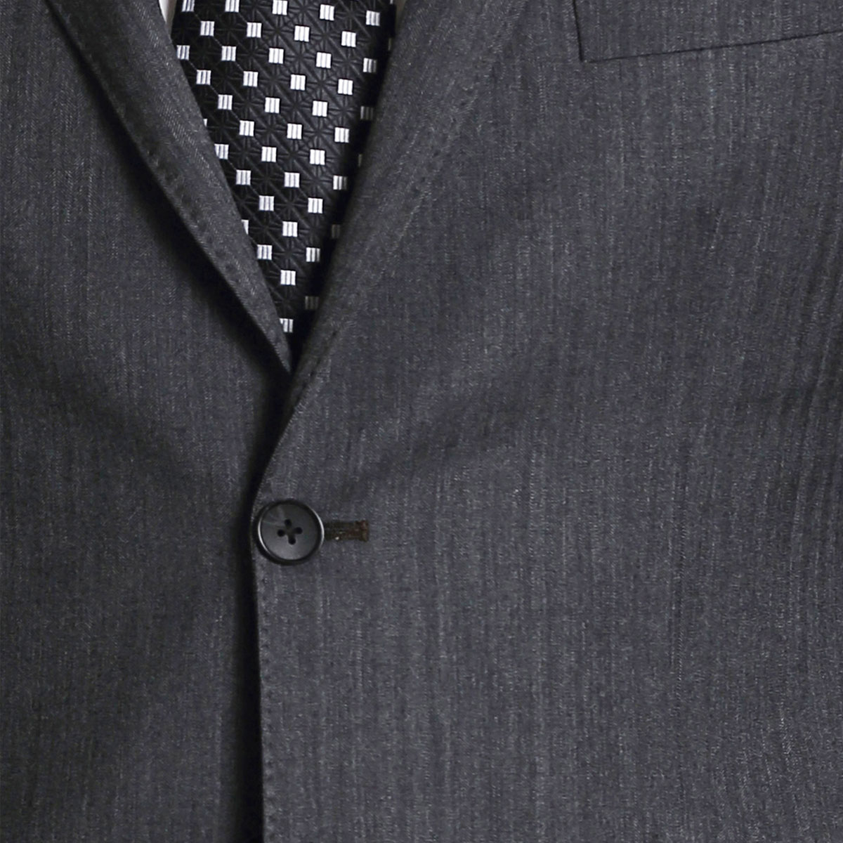 Million Dollar Grey Suit - Best Bespoke Suits. Premium Custom ...